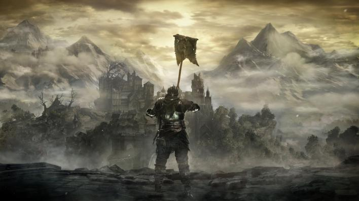 Dark Souls 3' Screenshots Reveal New Characters, Armor And