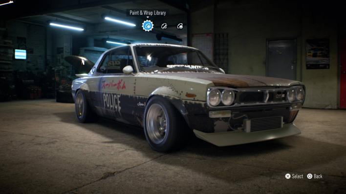 need for speed payback cracked wraps