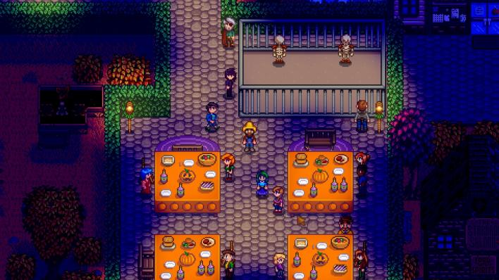 Stardew Valley Tips And Tricks How To Keep Your Animals