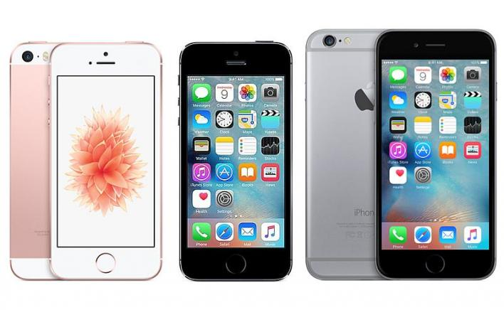 Iphone Se Vs 5s 6s Price Specs Features Should I Upgrade