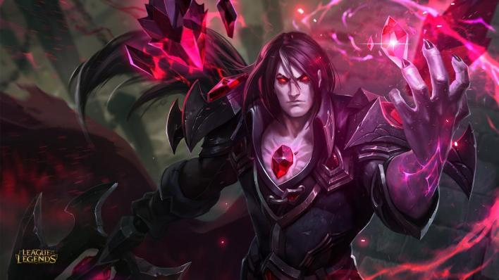 'League of Legends' Taric Champion Update Released: Truly ...
