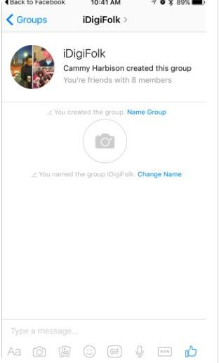 How To Make Facebook Group Call: Messenger App Allows Up To