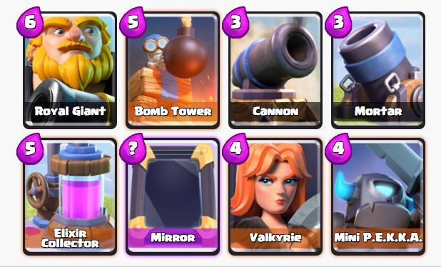 clash royale may update balancing changes cards best decks more chests