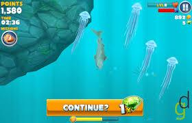 Hungry Shark World Tips And Tricks: Survive Longer, Get More