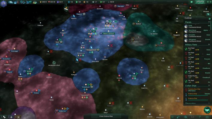 Stellaris' Beginner's Guide: Tips, Tricks And Strategies For