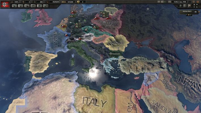 hearts of iron 4 unit tips how to build a great army