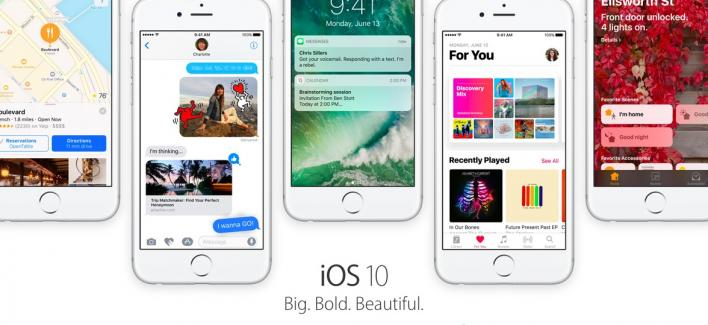 iOS 10 Beta 2 Released: Download And Install Latest Beta On