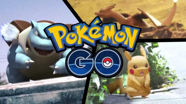 Pokémon Go' Tips: How To Heal And Revive Your Injured Pocket