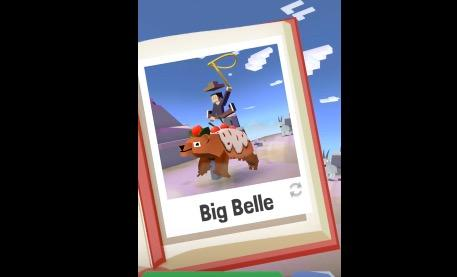 Rodeo Stampede New Mountain Animals List Unlock All The