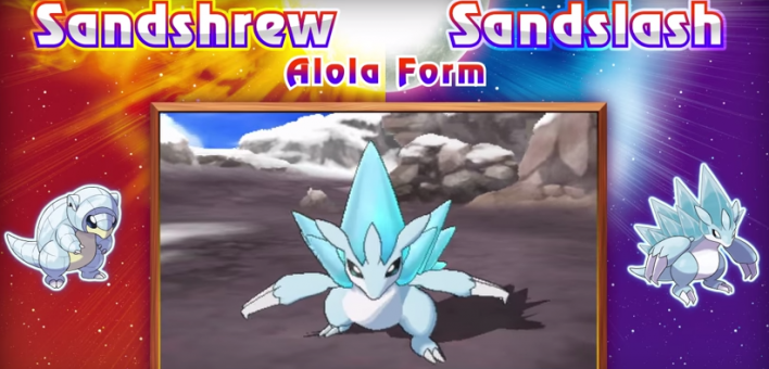 Pokémon Sun And Moon' Alola Forms vs Kanto Forms: Which Are Better ...