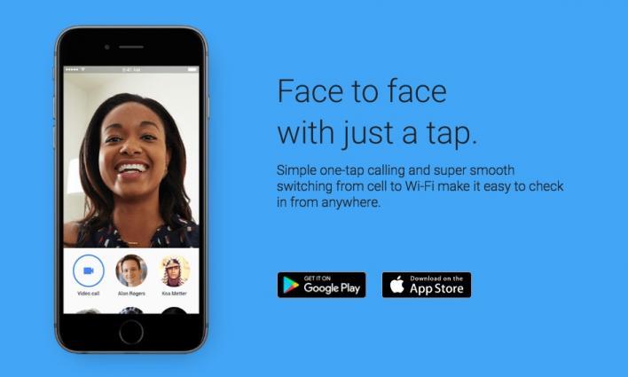App To Facetime Between Android And Iphone