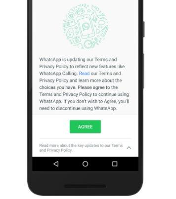 Whatsapp Facebook Opt Out How To Stop Ad Related Data Sharing