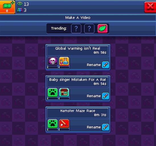 PewDiePie Tuber Simulator' Tips & Tricks Guide: How To Visit