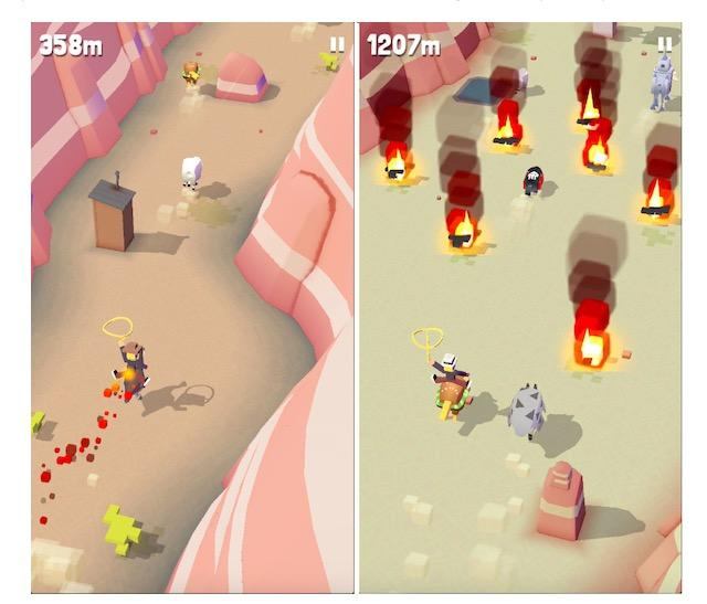 'Rodeo Stampede' Outback Animals List: Unlock All New