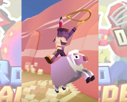 Rodeo Stampede Outback Animals List Unlock All New