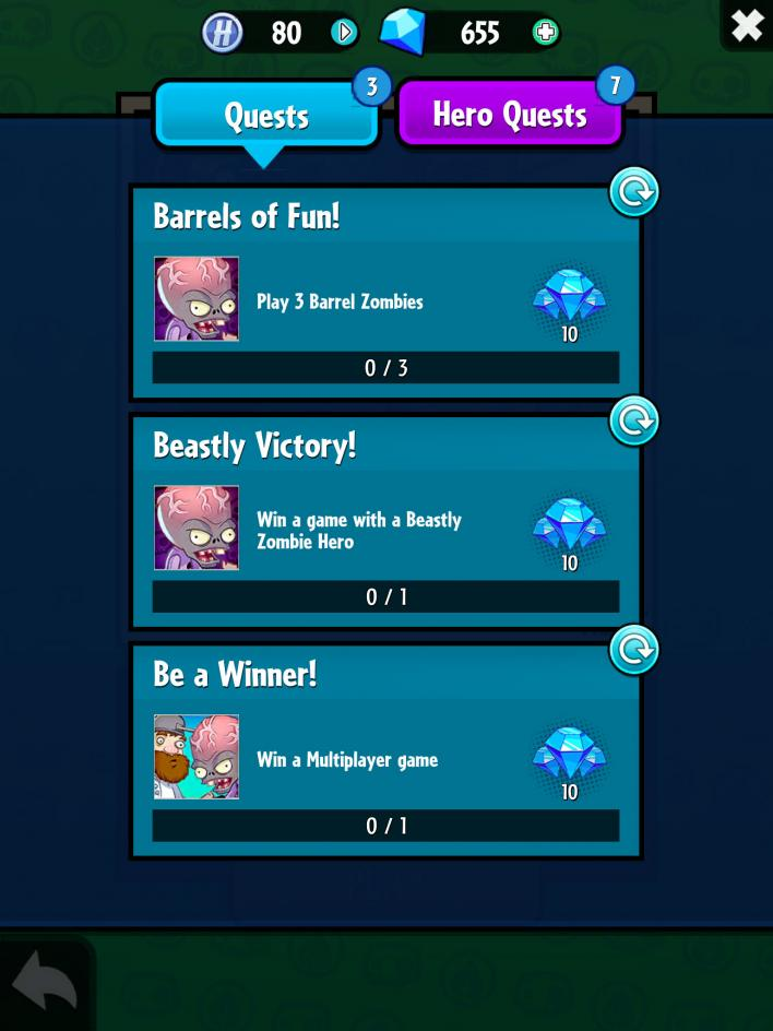 Plants vs Zombies Heroes' Guide: Deck Building Strategy And Other