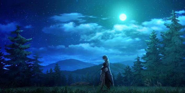 Sword Art Online: Hollow Realization' Producer Talks Story, The