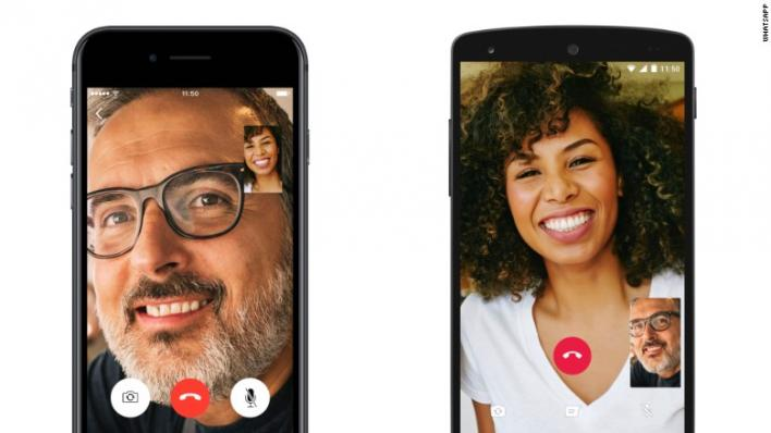 How To Use WhatsApp Video Calling Feature: App Finally