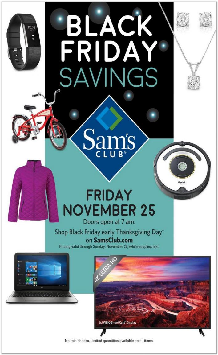Black Friday Sales 2016: Store Hours, Start Time For