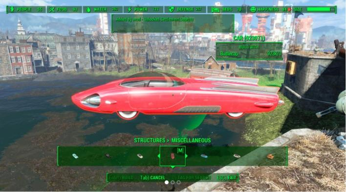 Fallout 4' PS4 Mods: 5 Of The Absolute Best Mods To Try On