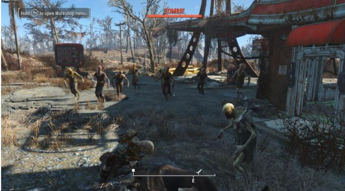 Best Fallout 4 Overhaul Mods Xbox One