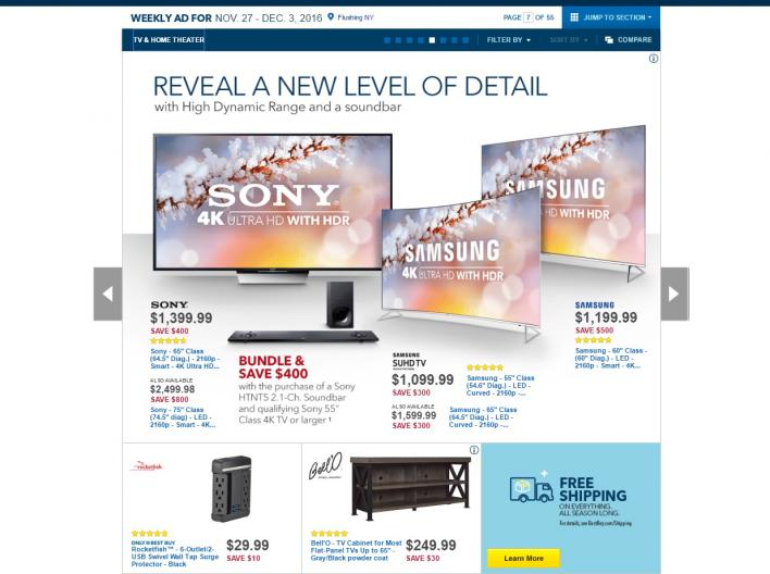 best buy cyber monday 2016 features laptops 4k tv iphone and gaming deals until dec 3. Black Bedroom Furniture Sets. Home Design Ideas