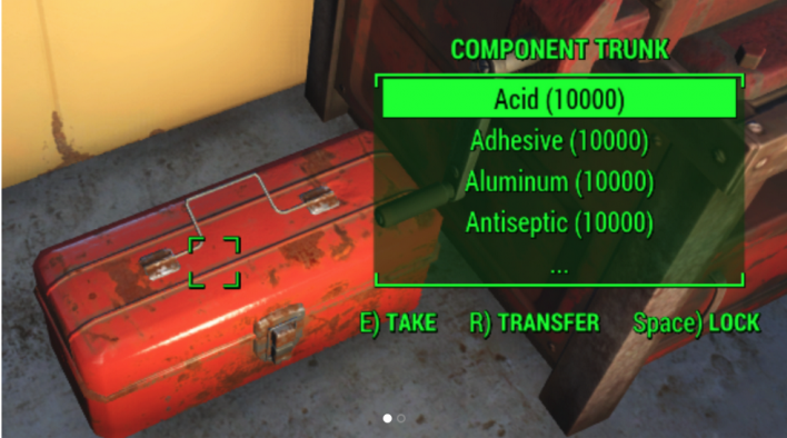 Fallout 4' PS4 Mods: The 5 Best Console Mods For Cheaters