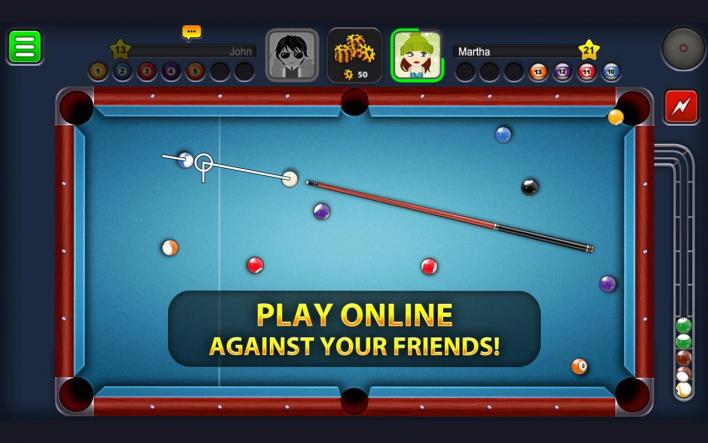 '8 Ball Pool' Miniclip Tips: 5 Hints To Hit The Ball Well ...