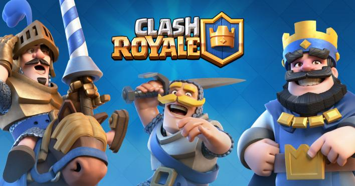 Clash Royale' Sneak Peeks: New Clan Chests, Epic Card