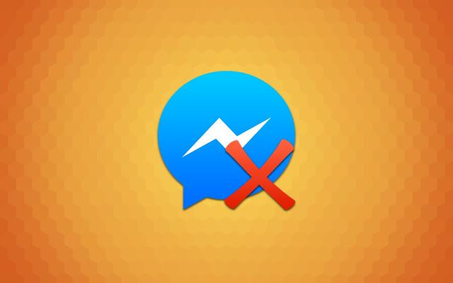Facebook Messenger Tips & Tricks: How To Delete All Messages