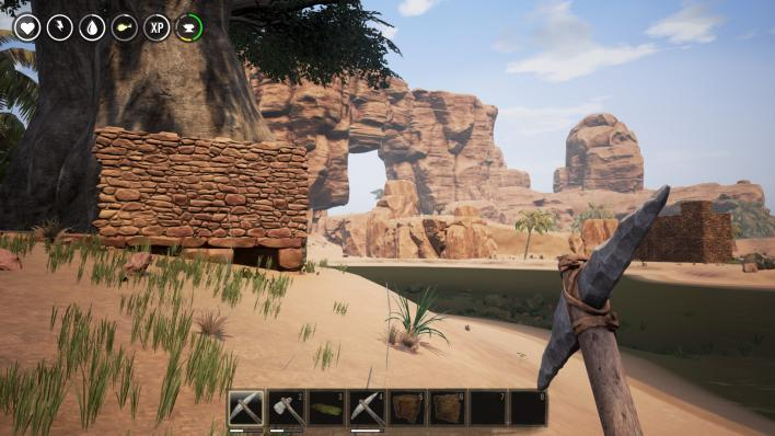 Conan Exiles' Beginner's Guide: Tips And Strategies For New
