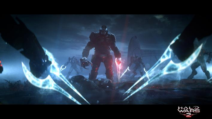 U0026 39 Halo Wars 2 U0026 39  Review  Short Campaign Makes Multiplayer A Must