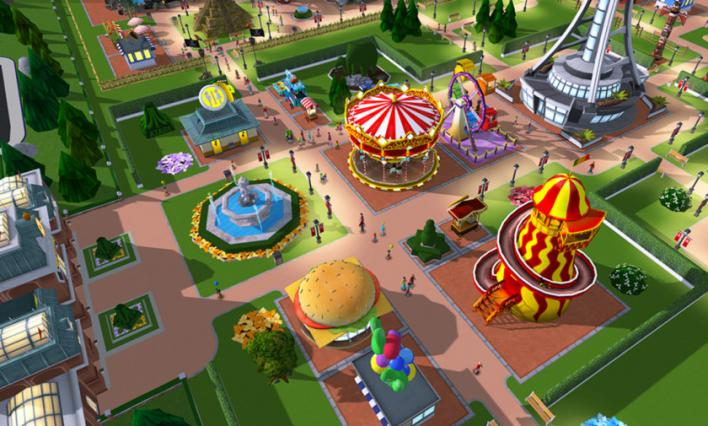 RollerCoaster Tycoon Touch' Cheats: Tips For Getting More