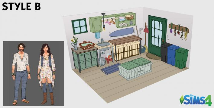 sims4ecolivingstyleb