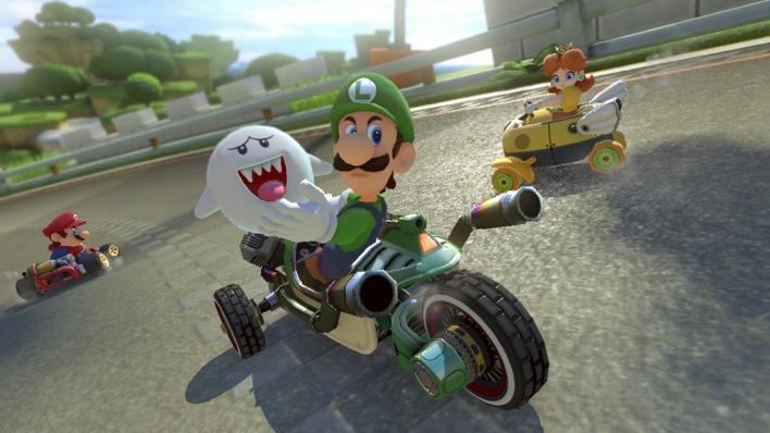 Mario Kart 8 Deluxe' Beginner's Guide: Drifting, Items And