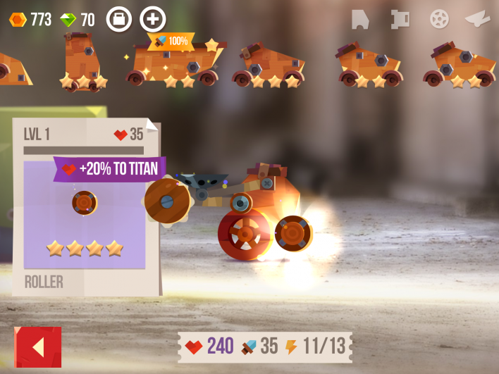 Crash Arena Turbo Stars' Best Cars And Weapon Combos: Tips Guide For