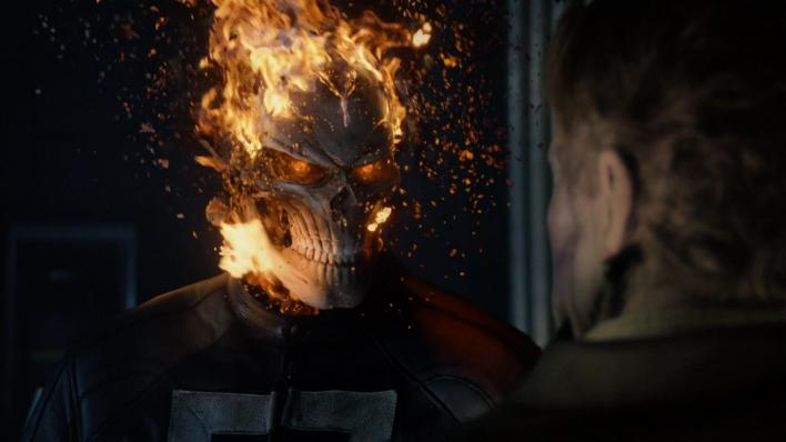 Will Ghost Rider Save ...