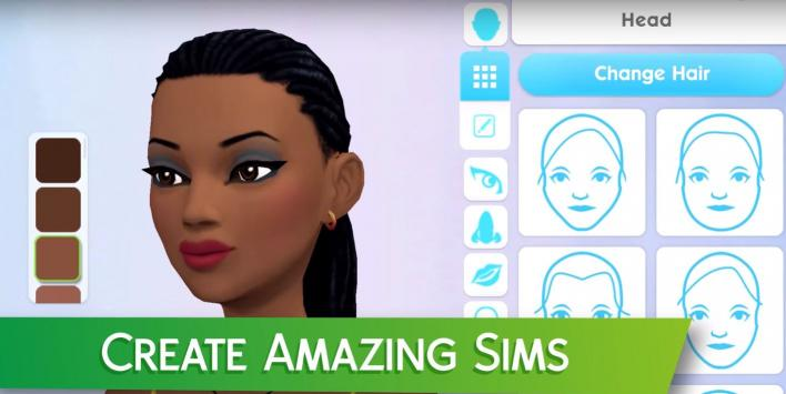 The Sims Mobile': Everything We Know So Far | Player One