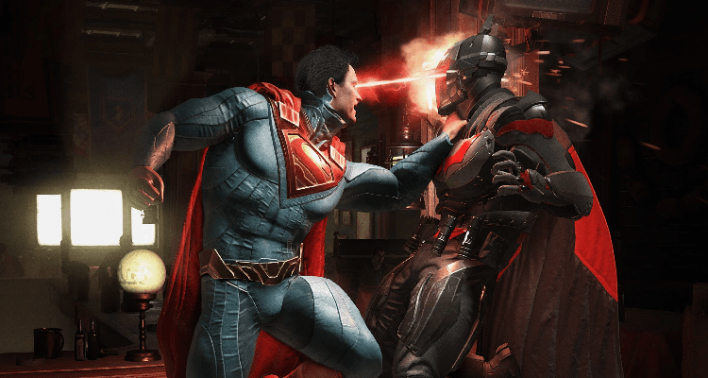 Superman-Batman-Injustice-2