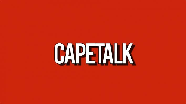 Cape Talk - Header Image