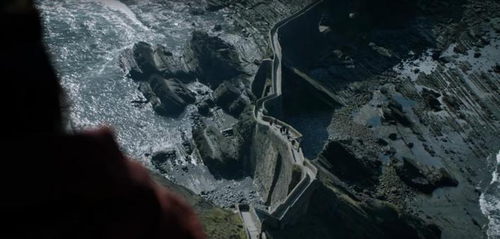 game of thrones dragonstone