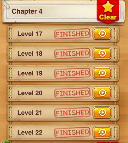 Word Connect' Answers: Cheats For Every Level Chapters 1
