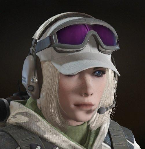 leaked rainbow six siege operators