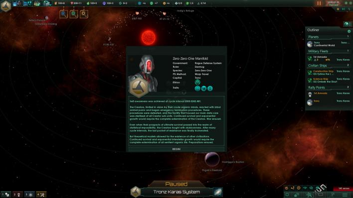 Turn Organic Life Into Meat Batteries In Stellaris