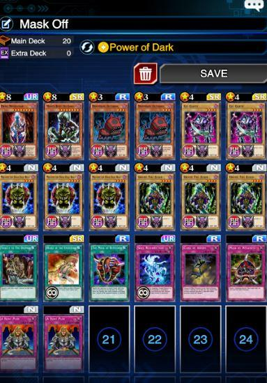 Yugioh Duel Links Deck Building Reddit
