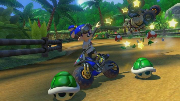Mario Kart 8 Deluxe Beginner S Guide Drifting Items And