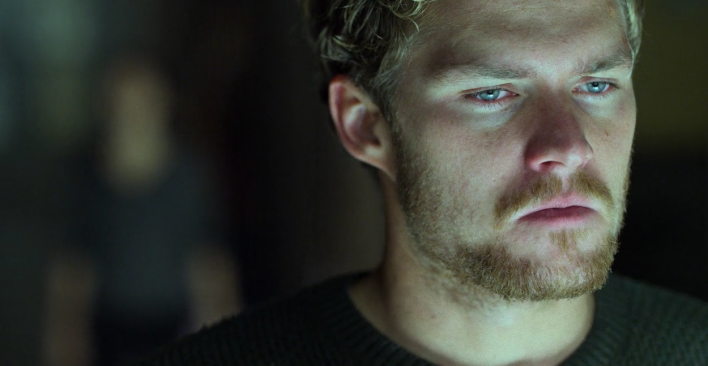 iron fist danny rand defenders