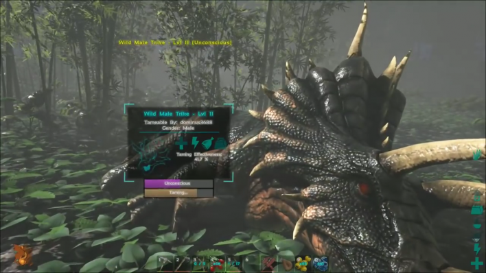 ARK: Survival Evolved Beginner Guide - How To Level Up & Survive