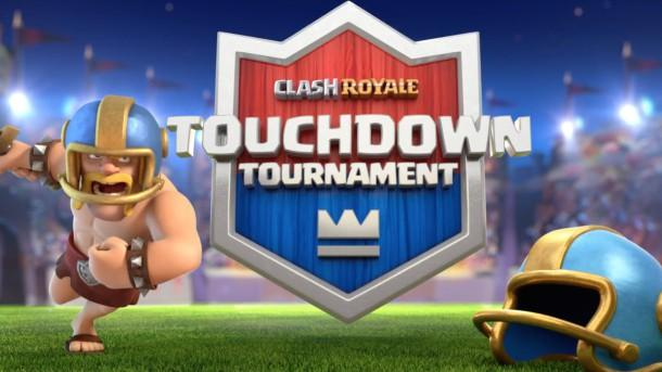 clash, royale, October, 2017, update, release, date, when, touchdown, mode, sneak, peeks, quests, rewards, new, cards, supercell