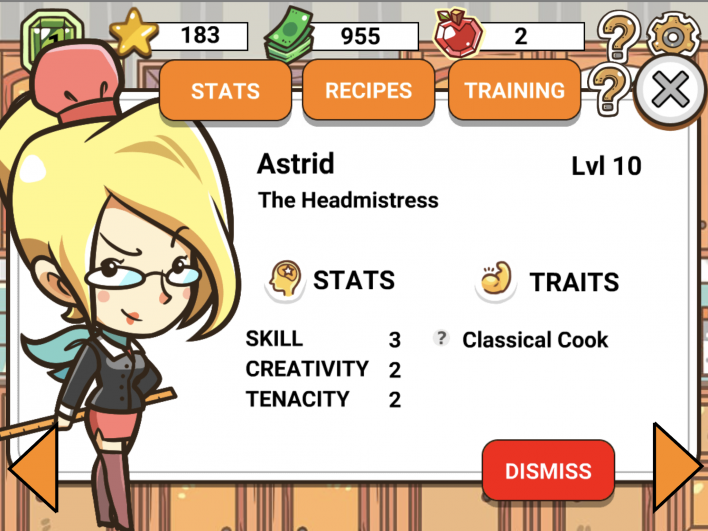chef, wars, game, review, iOS, android, cooking, game, free, rpg, adventure, crafting, recipes